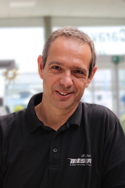 Volker Guyot