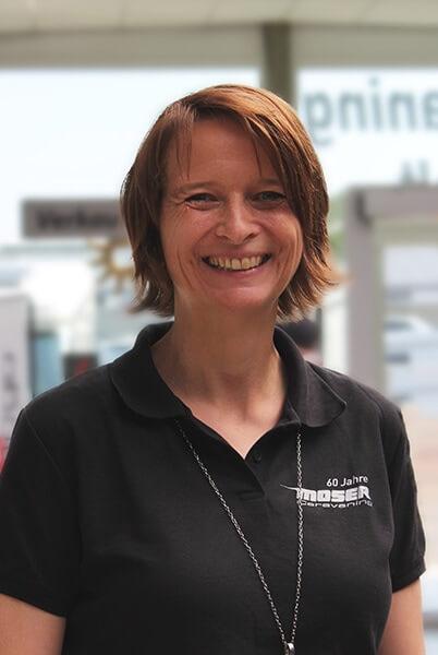 Mechthild Ellerkamp