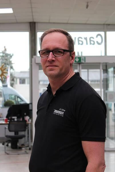 Tobias Herr